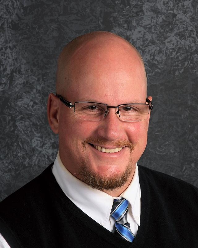 Mr. Dale J. Anderson